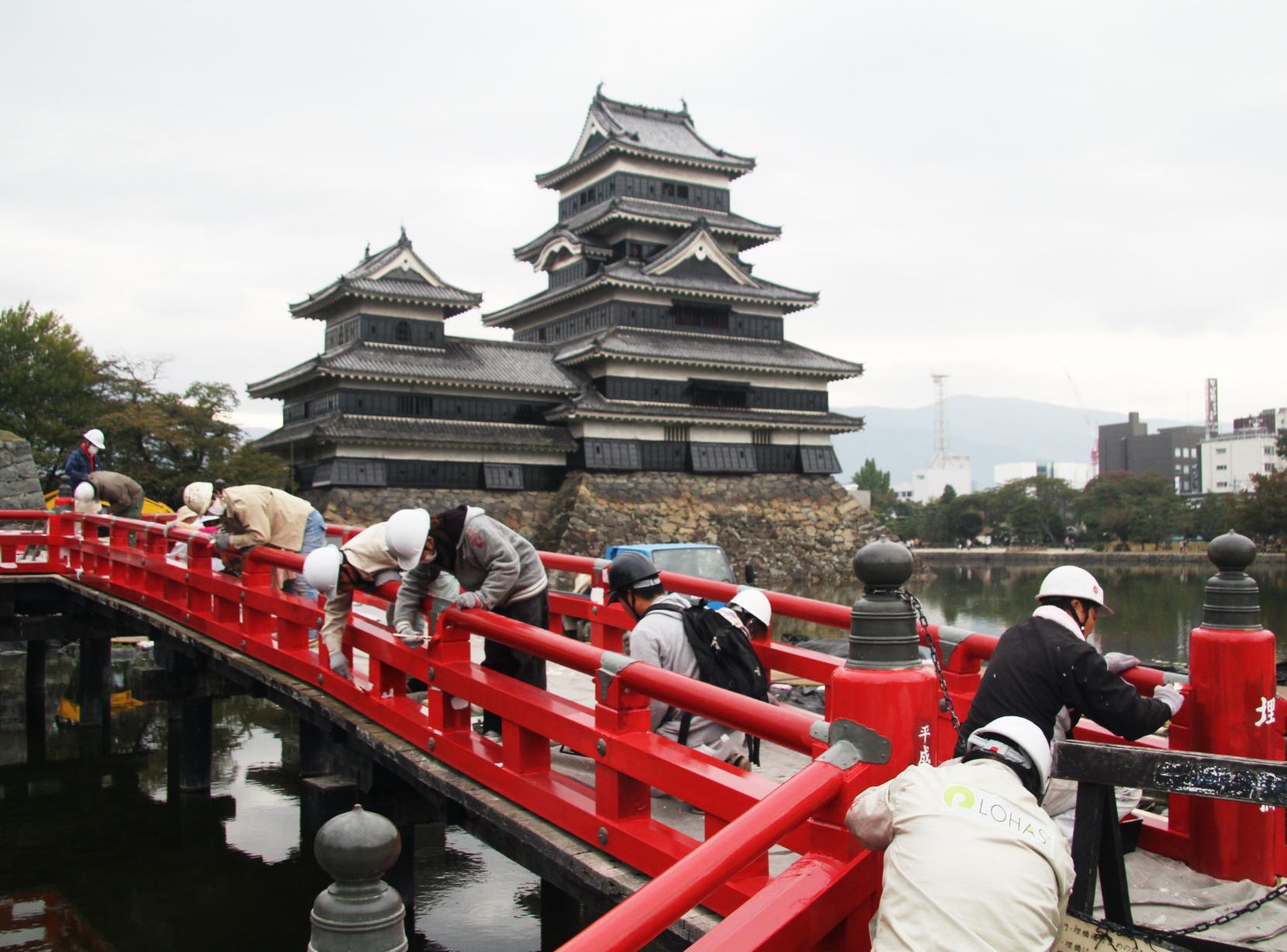 長野県でのリフォームのことならエースリフォーム ボランティア画像